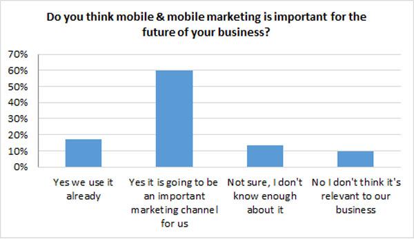 mobile marketing importance