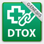 Link Dtox Tool