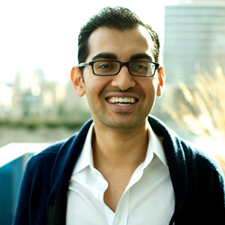 TalkingLocal - Interview with Neil Patel