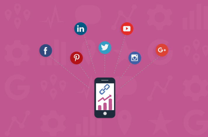 SEO and Social Media: A Mixture for Success
