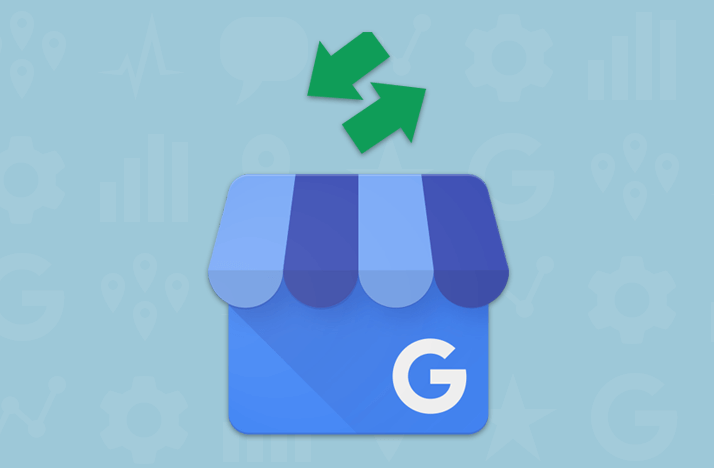 View Google My Business Insights in your BrightLocal reports