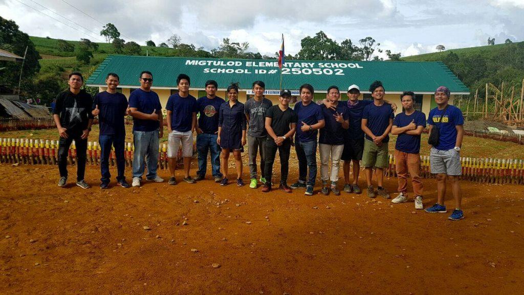 BL Team Charity