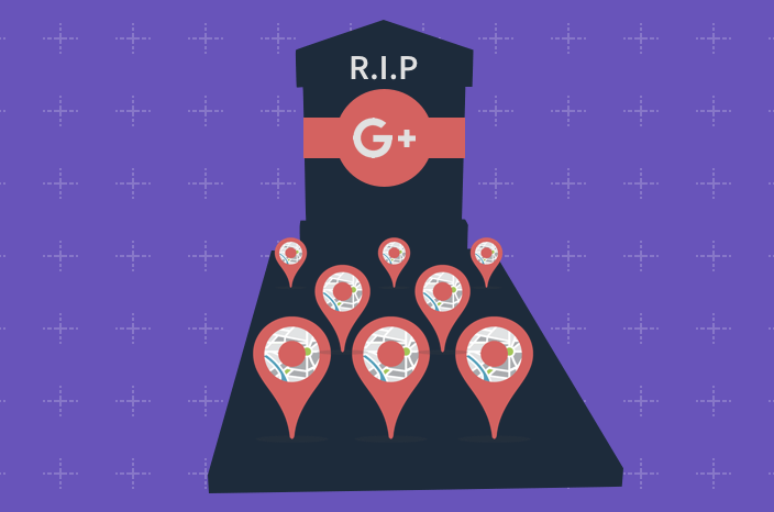 What Does the End of Google+ Mean for Local Businesses?