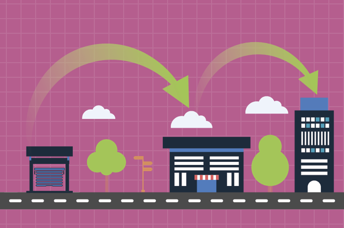 A Guide to Creating Scalable Local Content for Enterprise Businesses