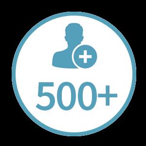 500-clients