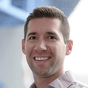 Matthew Travers, Executive Vice President, Lead to Conversion
