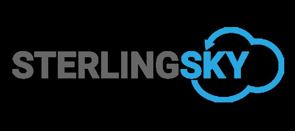 Sterling Sky Logo