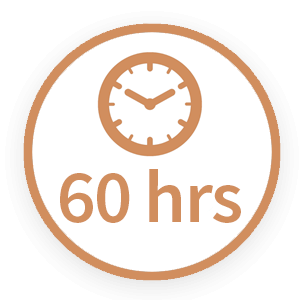 sixty hours