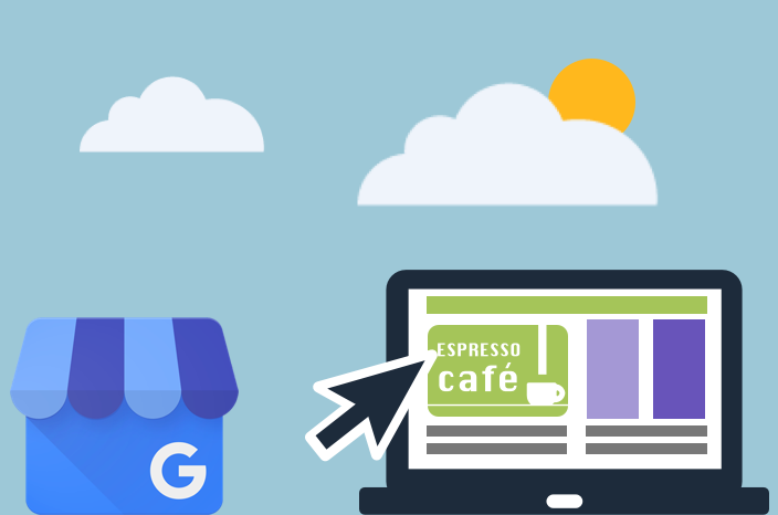 Local Business Websites and Google My Business Comparison Report