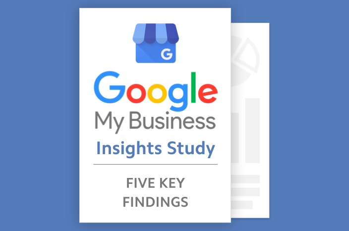 [Video] Five Things We Discovered Analyzing 45,000 Google My Business Listings