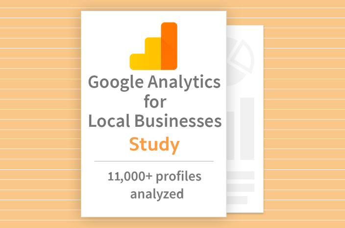 Google Analytics for Local Businesses Study