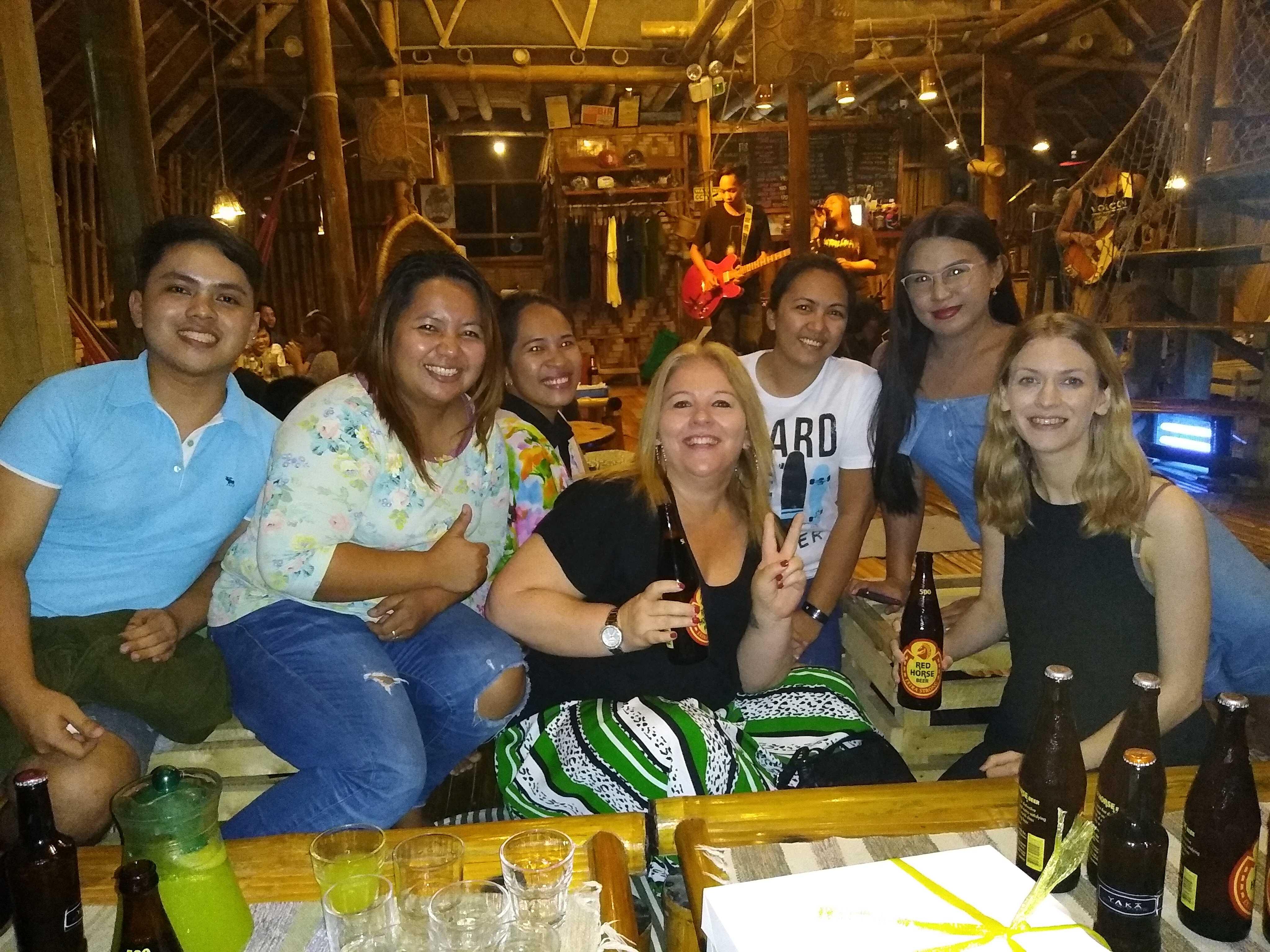 BrightLocal Philippines Trip