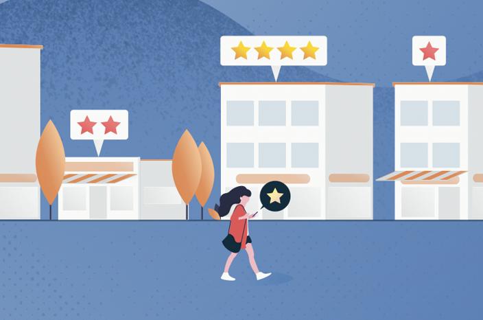 Local Consumer Review Survey 2019