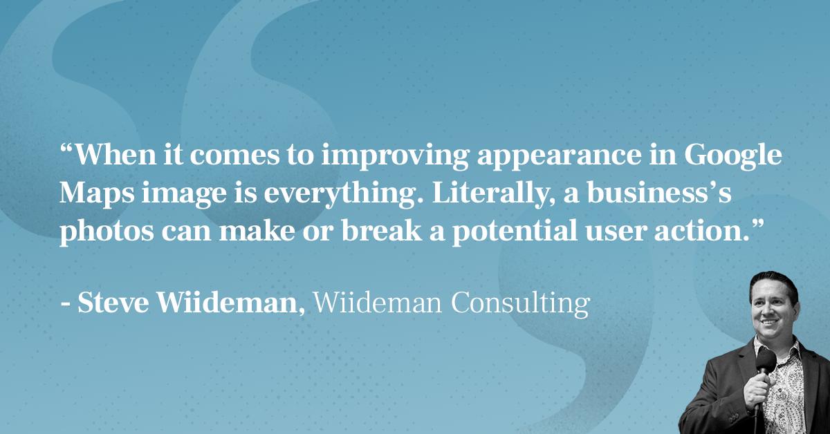 Steve Wiideman GMB advice