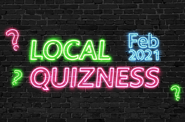 Local Quizness February 2021 – What's New in Local SEO?