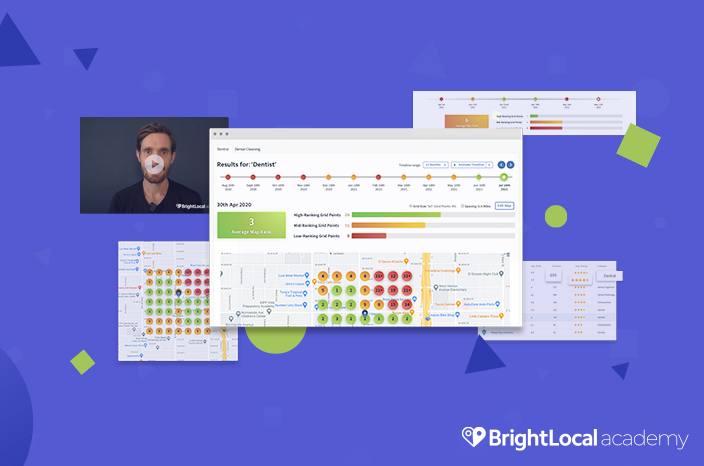 New Local Search Grid Module Added to BrightLocal Academy