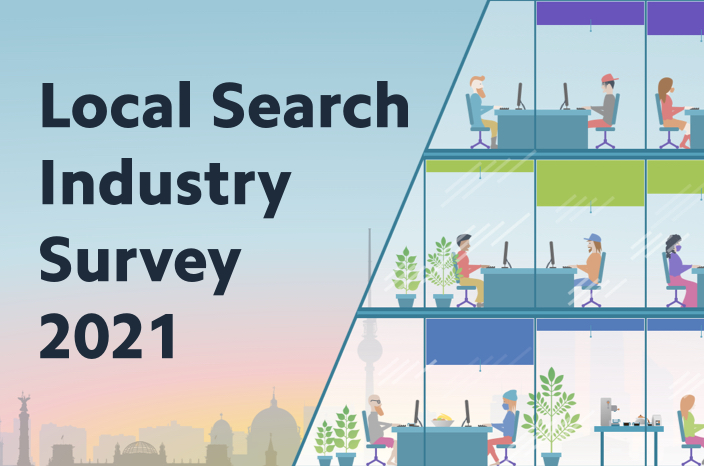 Local Search Industry Survey