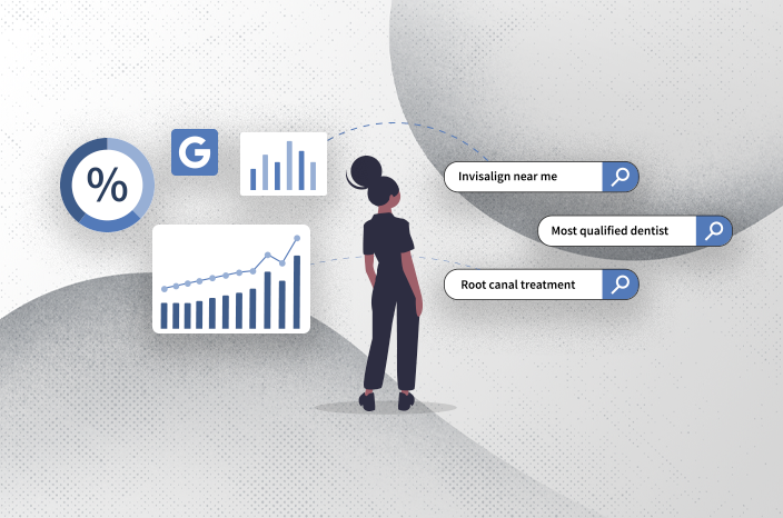 The Ultimate Google Data Studio Dashboard for Local Keyword Research and Content Creation