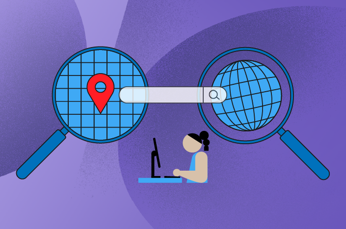 Local Search Marketing – How is it Different to Regular Digital Marketing?