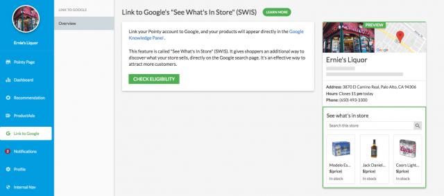 A Shorty Guide To Google Pointy See What's In Store
