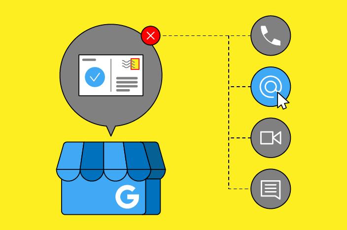 Google My Business Verification Without a Postcard: 2021
