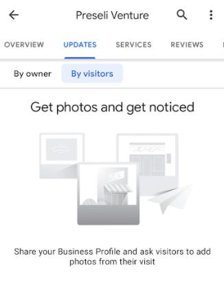 Google My Business Photos Update Screenshot 14