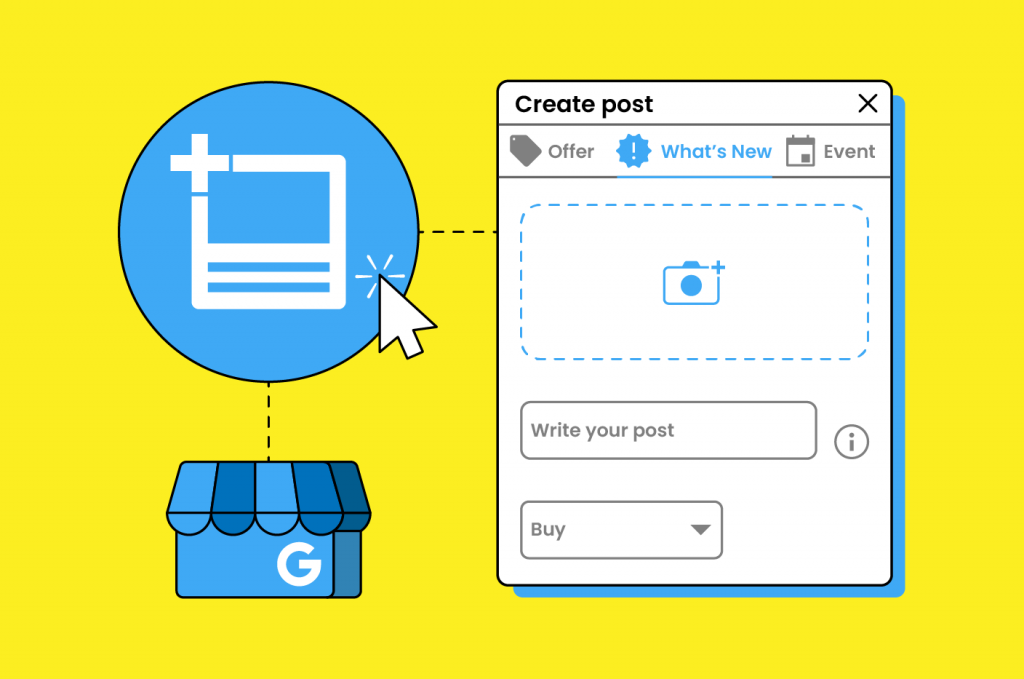A Guide to Google My Business Posts