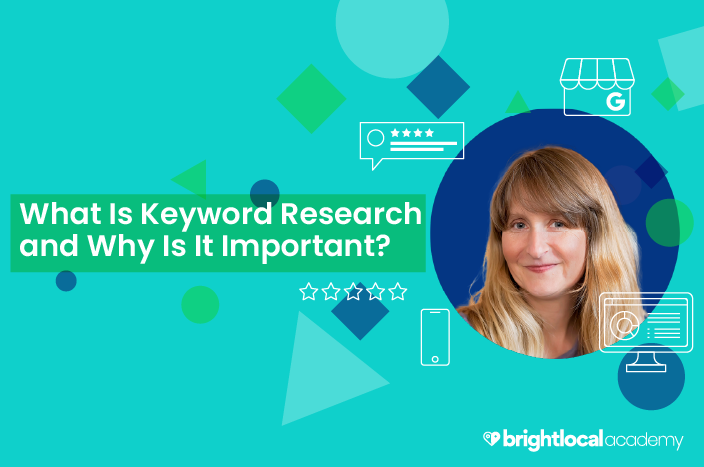 What Is Keyword Research and Why Is It Important?