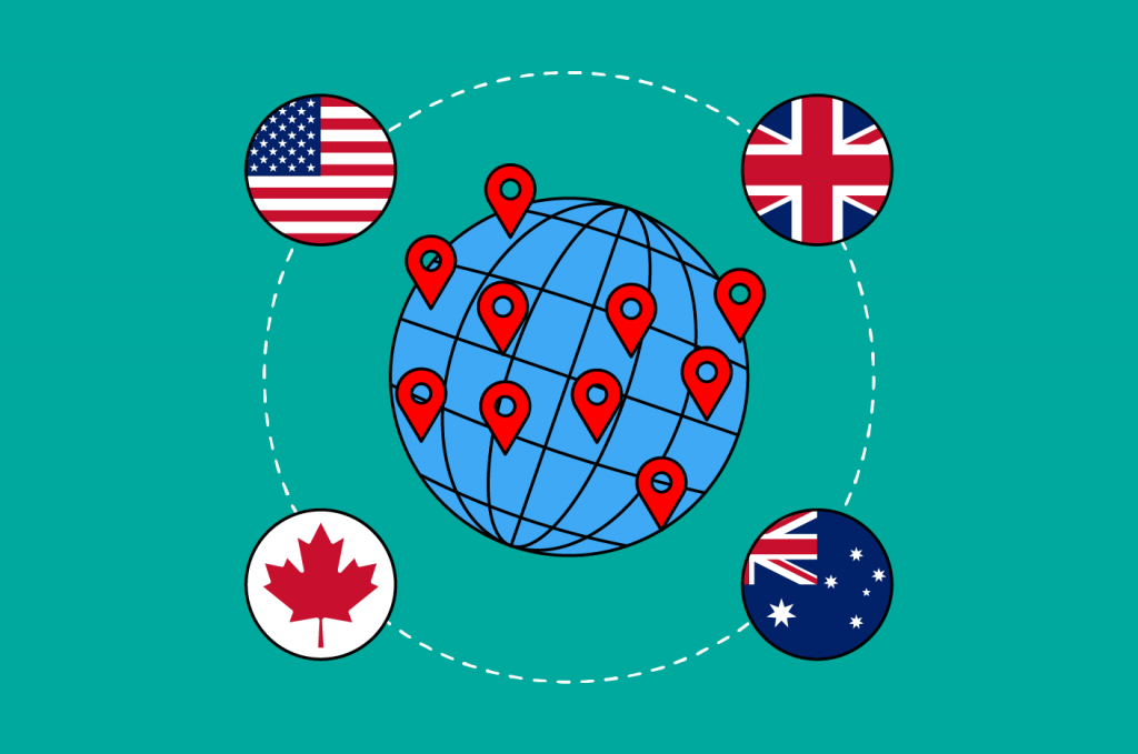Top 50 Local Citation Sites for USA, UK, Canada, and Australia – Updated 2021