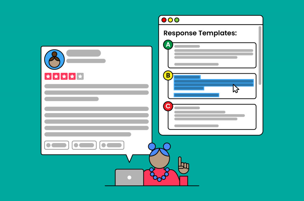 Review Response Templates for Speedy Replies to Customer Feedback